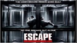 Escape Plan 1 แหกคุกมหาประลัย 1 2013