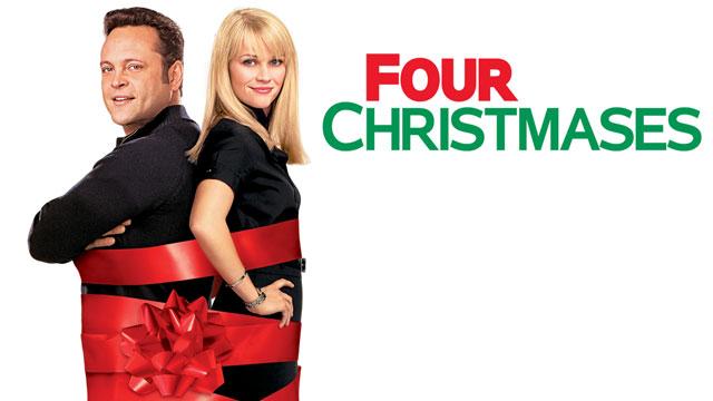 Four Christmases คู่รักอลวนลุยคริสต์มาส 2008