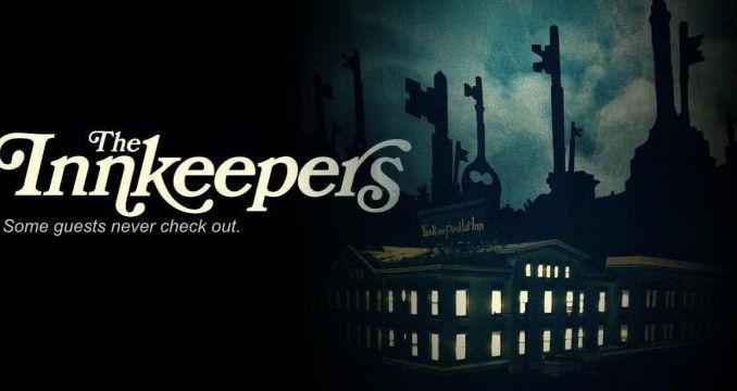 The Innkeepers โรงแรมหลอนซ่อนวิญญาณเฮี้ยน 2011