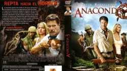 Anaconda The Offspring อนาคอนดา 3 แพร่พันธุ์เลื้อยสยองโลก (2008)