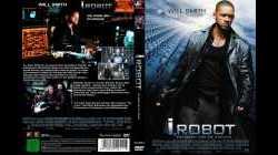 I Robot ไอ โรบอท พิฆาตแผนจักรกลเขมือบโลก (2004)